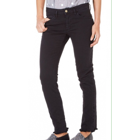 MANILA GRACE pantalone skinny
