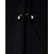 MANILA GRACE giacca sfiancata