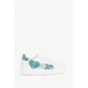 TWIN SET sneaker cuori