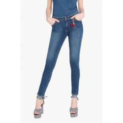 TWIN SET jeans skinny