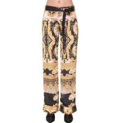 BABYLON pantalone fantasia