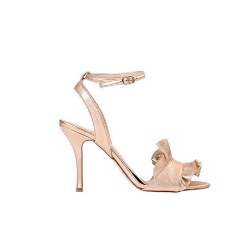 meet e3a0c 97538 BIANCA DI sandalo BIANCA DI: Marica Impronta Shop Online - Abbiglia...