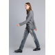 TWIN SET jeans effetto vintage
