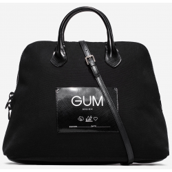 GUM borsa in canvas