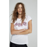 ANIYE BY t-shirt stampa logo