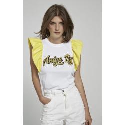 ANIYE BY t-shirt vynil