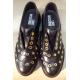 LOVE MOSCHINO scarpa borchie