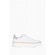 TWIN SET sneakers stampa