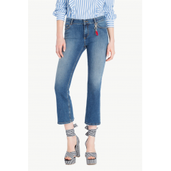 TWIN SET jeans flare