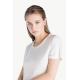 TWIN SET t-shirt ricamo