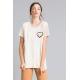TWIN SET t-shirt con ricamo