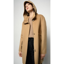 PINKO parka in panno