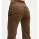 ANIYE BY pantalone velluto zampa