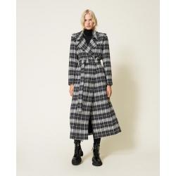 TWIN SET cappotto